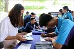 TP Hồ Chí Minh cần khoảng 105.000 việc làm từ nay đến cuối năm 2020