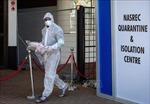 Lây lan virus SARS-CoV-2 tại Nam Phi tiếp tục phức tạp