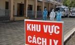 Chiều 12/7: Việt Nam có thêm hai ca mắc COVID-19, được cách ly ngay sau nhập cảnh