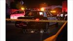 Xả súng tại một bữa tiệc tại Mỹ, 5 người bị thương