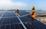 EVN đề xuất gỡ khó cho điện mặt trời mái nhà