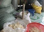 Thu giữ hơn 320.000 chiếc bao cao su đã qua sử dụng được tái chế