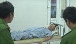 Bắt hung thủ giết người tại thành phố Hưng Yên
