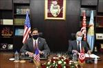 Bộ trưởng Quốc phòng Mỹ Mark Esper thăm khối Maghreb