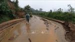 Quảng Trị khẩn trương khắc phục hậu quả lũ lụt
