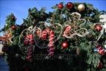 Thủ đô Madrid trang hoàng rực rỡ đón mừng Giáng sinh