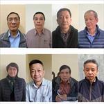 Xét xử vụ Gang thép Thái Nguyên: Triệu tập đại diện nhiều bộ, ngành có liên quan