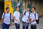 Đại học Quốc gia TP Hồ Chí Minh tăng địa điểm thi và chỉ tiêu xét tuyển