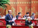 Ngày làm việc thứ ba Đại hội XIII của Đảng: Thảo luận Văn kiện đại hội