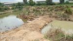 Hồi âm thông tin của TTXVN: Dỡ đập ngăn sông Đa Nhim