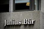 Ngân hàng Julius Baer của Thụy Sĩ thừa nhận rửa tiền cho các quan chức FIFA