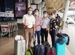Bác sỹ Bệnh viện Chợ Rẫy sẵn sàng lên đường sang Lào hỗ trợ phòng, chống dịch COVID-19