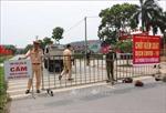Nới lỏng biện pháp phòng, chống dịch ở một số phường của TP Bắc Ninh