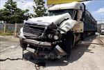 Sử dụng ma túy đá, tài xế xe đầu kéo gây náo loạn tại Sóc Trăng