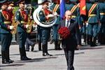 Nga tưởng niệm 80 năm ngày phát xít Đức tấn công Liên Xô