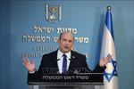 Israel: Chống biến đổi khí hậu là ưu tiên đối với 'an ninh quốc gia'