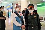 Đoàn Quân đội nhân dân Việt Nam dự Hội thao Quân sự quốc tế 2021 tại Nga