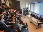 Tọa đàm tại Pháp về triển vọng thương mại tự do Việt Nam - EU