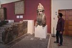 Iran mở cửa trở lại các bảo tàng