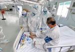 Những F0 khỏi bệnh tình nguyện 'bám trụ' tuyến đầu - Bài 1: Tiếp thêm năng lượng tích cực cho các ca bệnh