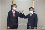 Đối thoại Quốc phòng Hàn - Mỹ lần thứ 20