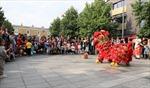 Người Việt tại Anh tưng bừng đón Tết Trung thu