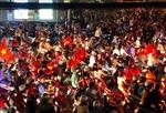 Đêm nay, hàng triệu con tim không ngủ mừng Đội tuyển Việt Nam vô địch