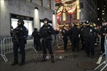 Mỹ bắt giữ 4 đối tượng âm mưu tấn công người Hồi giáo ở New York