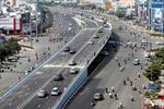 Trung tâm điều hành giao thông thông minh TP Hồ Chí Minh sẽ hoạt động từ tháng 2/2019