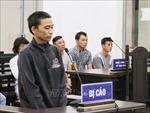Phan Văn Bình lĩnh 14 năm tù về 'Tội hoạt động nhằm lật đổ chính quyền nhân dân'