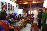 Bắt tạm giam Phó Giám đốc Ban Quản lý rừng đặc dụng Phong Quang, Hà Giang