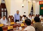 Ninh Thuận đã quan tâm kiểm tra, kiểm soát 'tham nhũng vặt'