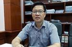 Ông Đinh Quang Tuyên được bầu làm Phó Chủ tịch UBND tỉnh Bắc Kạn