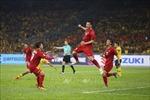 Chung kết lượt về AFF Suzuki Cup 2018 Việt Nam- Malaysia: Giao thông quanh sân Mỹ Đình sẽ ra sao?