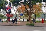 Hội nghị thượng đỉnh Mỹ - Triều Tiên lần hai: Hà Nội gấp rút hoàn thành việc chỉnh trang đô thị