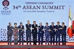 Việt Nam cam kết kế thừa và phát huy các thành tựu của ASEAN