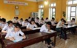 Toàn bộ đáp án 24 mã đề thi môn Toán kỳ thi THPT Quốc gia 2019