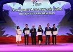 Giải thưởng 'Doanh nghiệp đầu tư vào lĩnh vực du lịch hàng đầu Việt Nam'lần thứ 2 xướng danh Sun Group