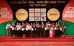 SeABank lọt Top 20 'Nhãn hiệu nổi tiếng – Nhãn hiệu cạnh tranh năm 2019'