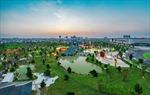 5 điểm check-in siêu hot tại Vườn Nhật Vinhomes Smart City