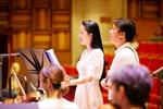 Nhạc sĩ Trần Mạnh Hùng: 'Tôi tin rằng Phạm Thùy Dung có một tố chất của một nghệ sĩ'