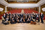 Nghệ sĩ piano hàng đầu thế giới Jean-Yves Thibaudet sẽ trình diễn cùng Dàn nhạc Giao hưởng Mặt Trời