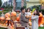 Độc nhất vô nhị Halloween trên đỉnh núi Chúa