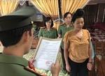 Khởi tố bổ sung tội nhận hối lộ và đưa hối lộ trong vụ gian lận điểm thi tại Sơn La