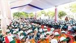 Hà Nam tổ chức lễ phát động chương trình Sữa học đường