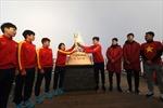 Tuyển bóng đá nam, nữ Việt Nam tại SEA Games 30 sẽ được tặng kỳ nghỉ dưỡng tại các resort sang trọng bậc nhất Việt Nam