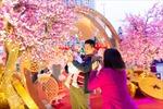 Hội chợ Tết Vincom rộn ràng khởi động trên toàn quốc