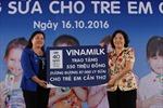 Hành trình 12 năm và 35 triệu ly sữa cho trẻ em trên khắp Việt Nam