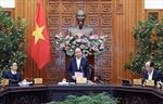 Thủ tướng ra Chỉ thị về phòng, chống dịch bệnh viêm đường hô hấp cấp do virus Corona