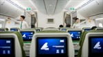 'Vũ khí bí mật'bảo vệ chất lượng không khí sạch ngang phòng phẫu thuật trên khoang máy bay